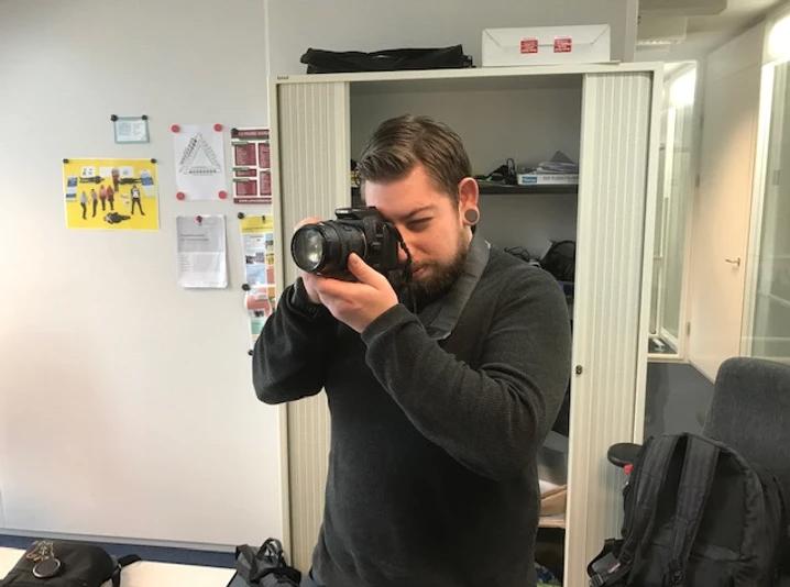 Droombaan-video-editor